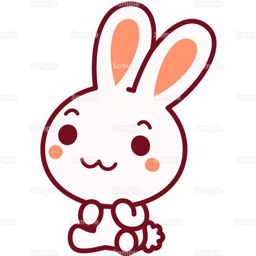 ウサギの画像 p1_18