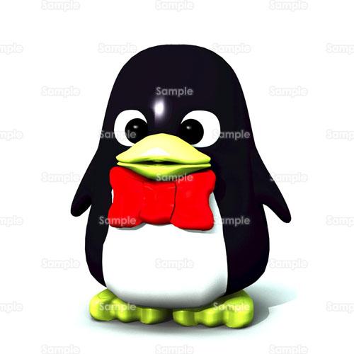 動物;キャラクター,ペンギン,