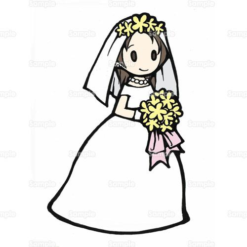 ウェディング;ウェディングドレス,ブーケ,花嫁,人物,お嫁さん,女性,