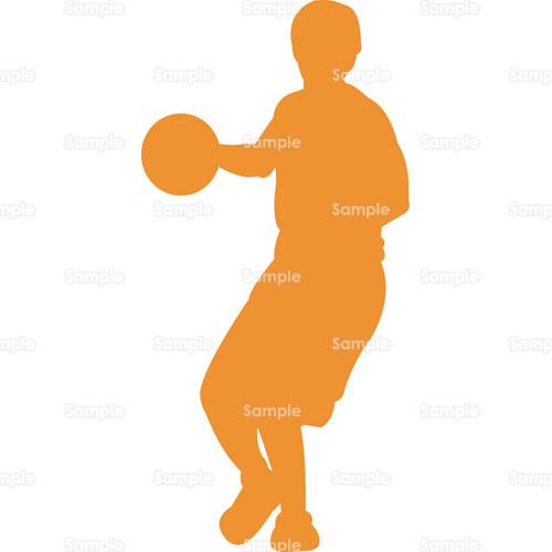 バスケットボールの画像 p1_9