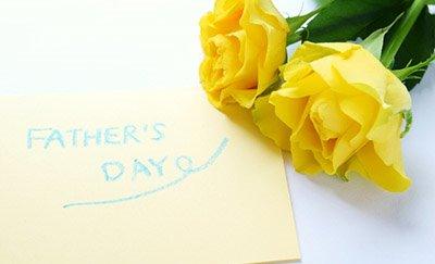 父の日のプレゼントに!メッセージカード&のし紙テンプレート