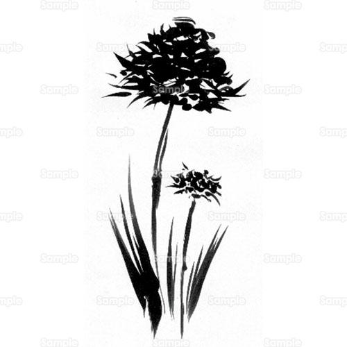 彼岸花 ヒガンバナ 曼珠沙華 マンジュシャゲ 花 のイラスト 024 0008 クリエーターズスクウェア