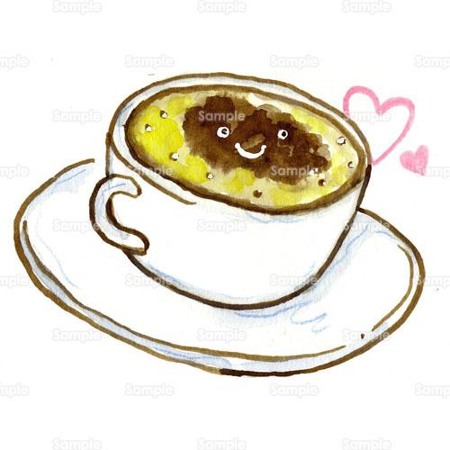 コーヒーカフェオレカプチーノコーヒーカップマグカップラテアート