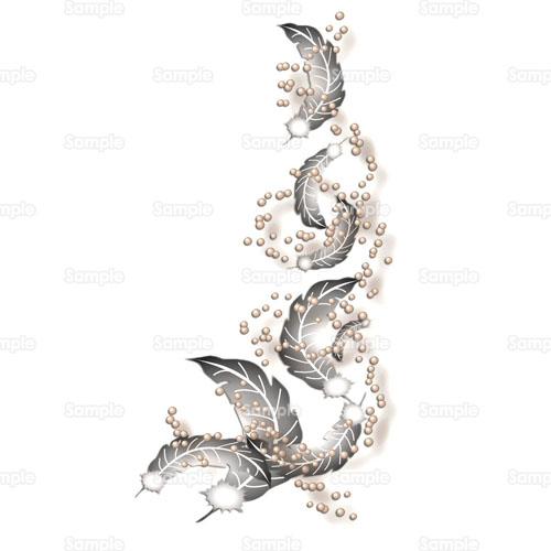 羽根自然のイラスト0550023 クリエーターズスクウェア