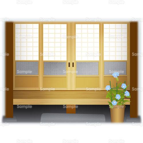 HOME > イラスト素材 > 建物 ... : レターカード : カード