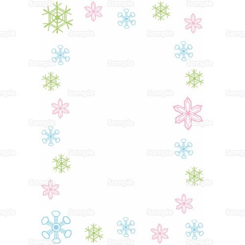 雪のイラスト1440089 クリエーターズスクウェア