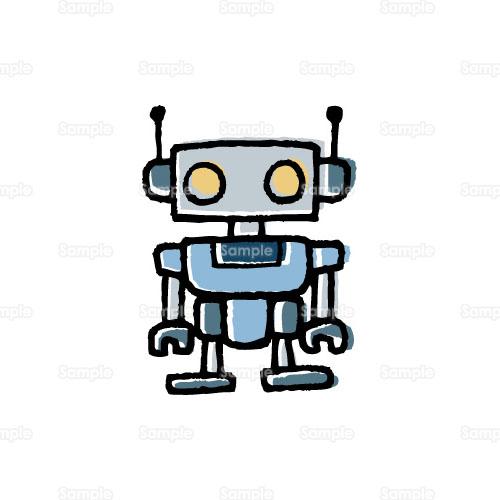 ロボットおもちゃのイラスト1780141 クリエーターズスクウェア