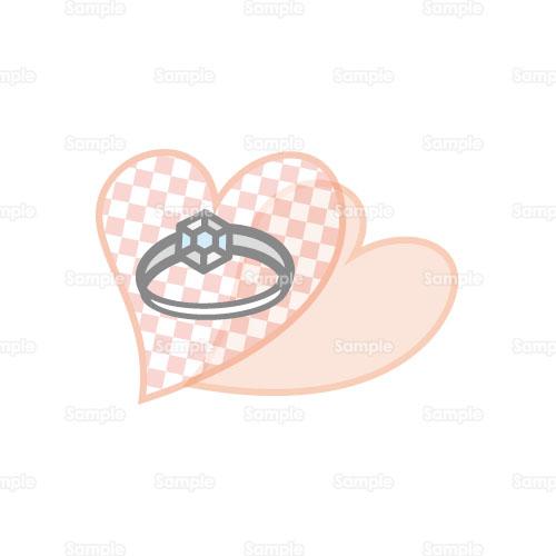 指輪ダイアモンドダイヤモンドのイラスト1960010 クリエーターズ