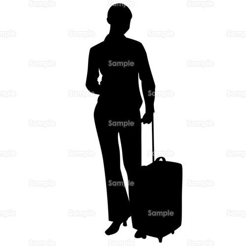 キャリーバッグ,出張,荷物,かば...